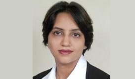 Shalini Chakravorty